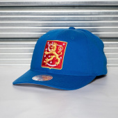 Кепка MITCHELL&NESS WCH TEAM SLOUCH