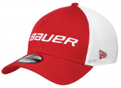 Кепка BAUER NEW ERA 39THIRTY MESH BACK CAP