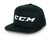 Кепка CCM TEAM ADJUSTABLE SNAPBACK YTH
