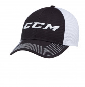 Кепка CCM TEAM STRUCTURED MESH FLEX