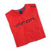 Bauer Vapor SS Tee_RED_zoom