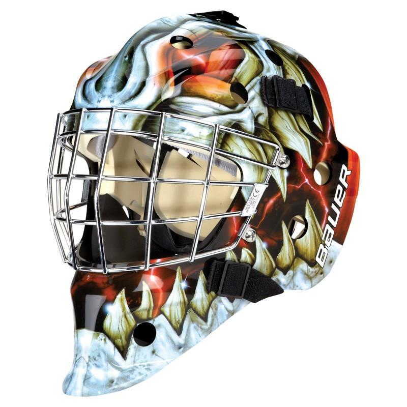 шлемы вратарские хоккейные картинки