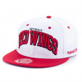 Кепка MITCHELL&NESS NHL CLASSIC ARCH FITTED SNAPBACK